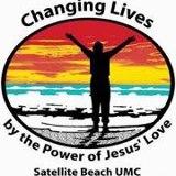Satellite Beach UMC logo